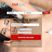 The Adult Hub image